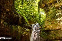 آبشار ریشو
