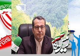 گفتگو با فضل خرم مدیرعامل اتحادیه تعاونی های دامداران متحرک ایرانیان