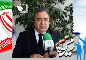 گفتگو با علی شریعتی مقدم رییس کمیسیون کشاورزی اتاق بازرگانی ایران